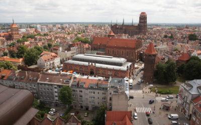Mieszkania dla letników w Gdańsku