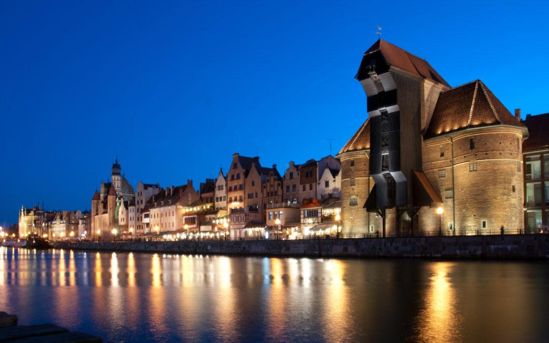 Najciekawsze inwestycje mieszkaniowe w Gdańsku
