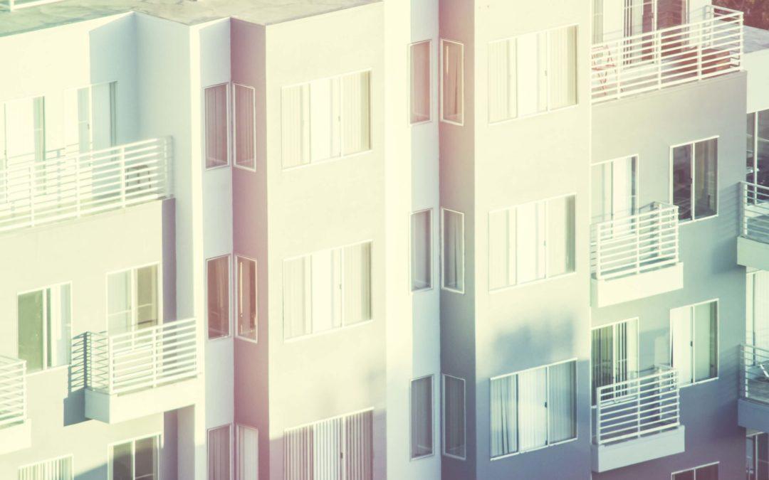 Coraz mniej środków na mieszkania dla młodych